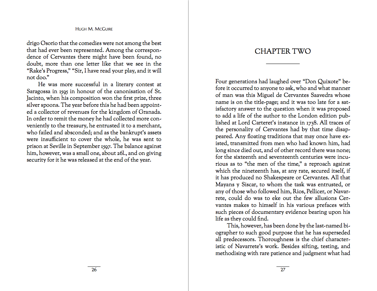 Austen-Chapter-Two