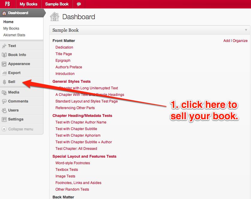 pressbooks-sell