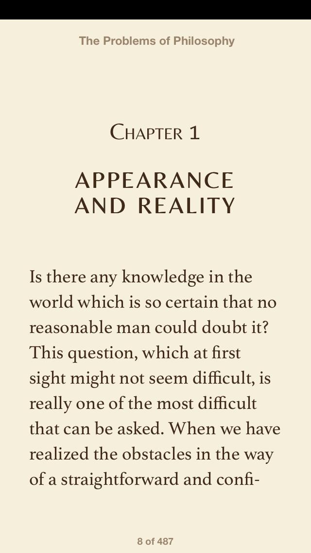 Lewis iBooks