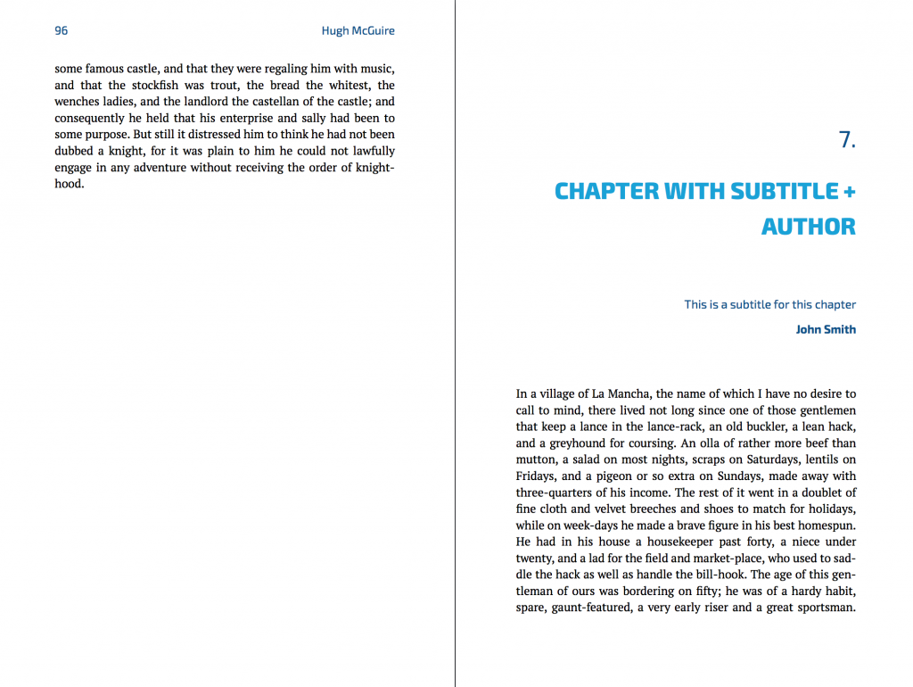 Asimov Color PDF Chapter with Subtitle