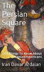 The Persian Square book