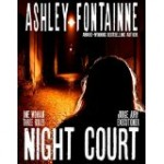Night Court book cover