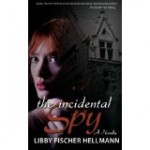 The Incidental Spy book cover