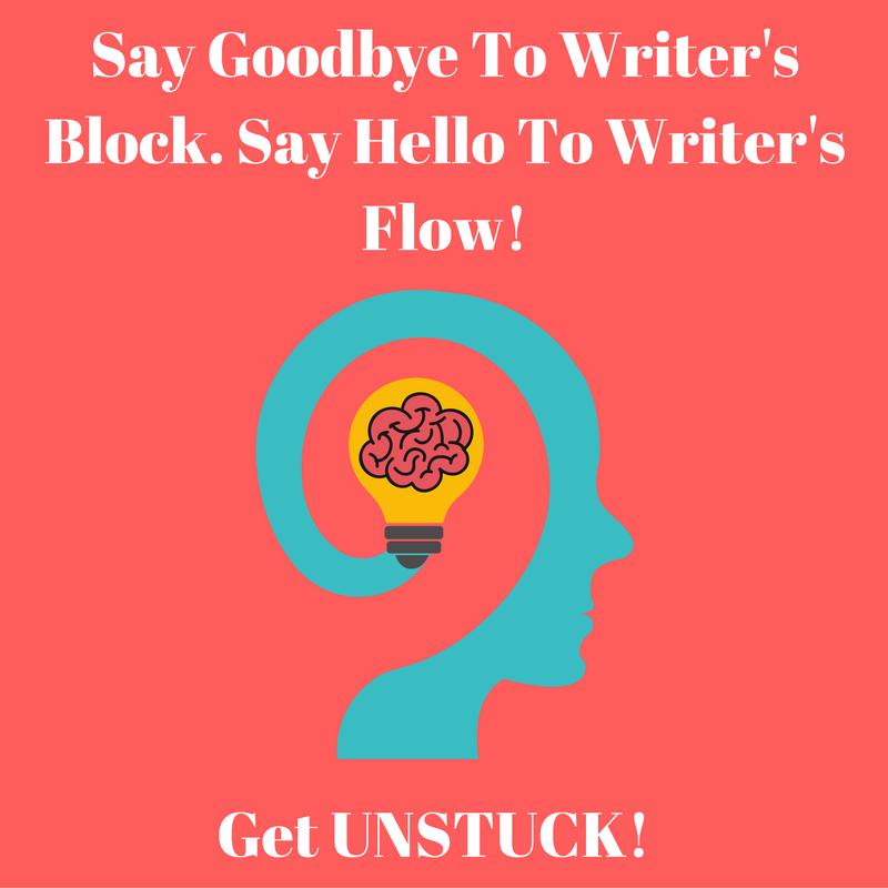 Get Unstuck! image
