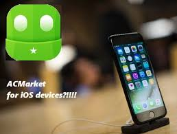 Download AC Market Free on Computer, Android Devices – Download AC