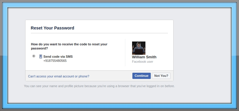 Got Stuck? Try This Step Guide To Reset Your Facebook
