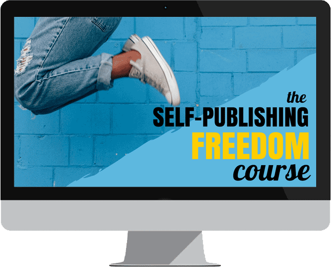 Book marketing for authors who want to self-publish