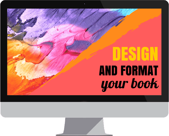 Design and Format Your Book