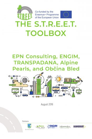 Cover image for The S.T.R.E.E.T. Toolbox