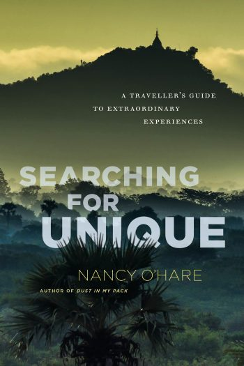 Cover image for Searching for Unique