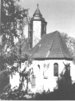 Picture of Church in Gerstenberg