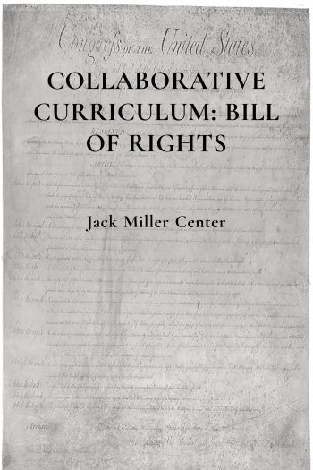 Cover image for Collaborative Curriculum: Bill of Rights