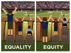 equality-equity