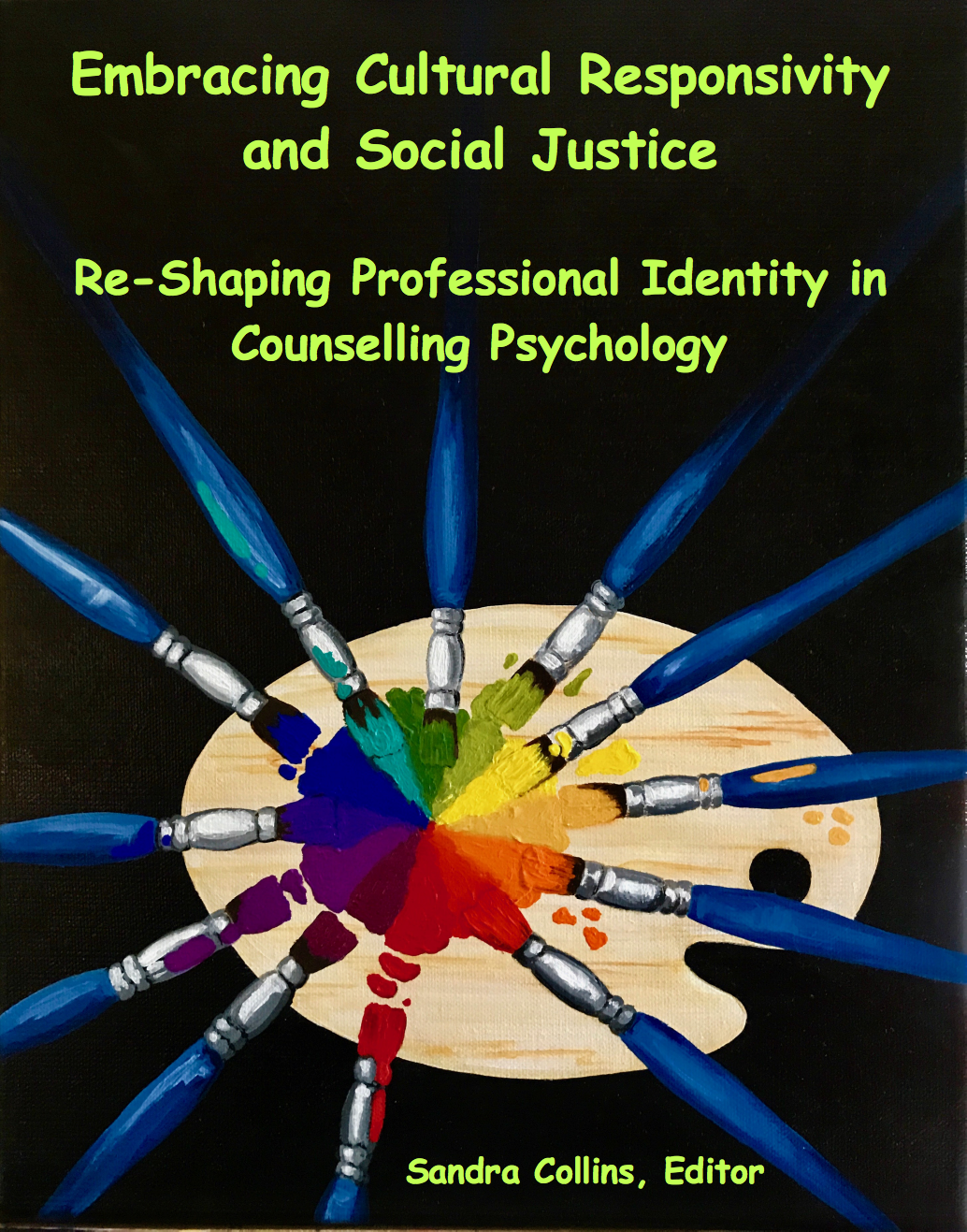 Cover image for Embracing Cultural Responsivity and Social Justice (PREVIEW)