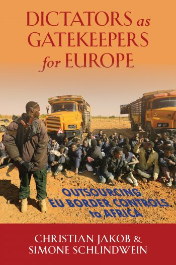 Cover image for Dictators as Gatekeepers for Europe
