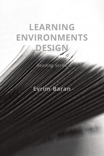 Cover image for Learning Environments Design Reading Series