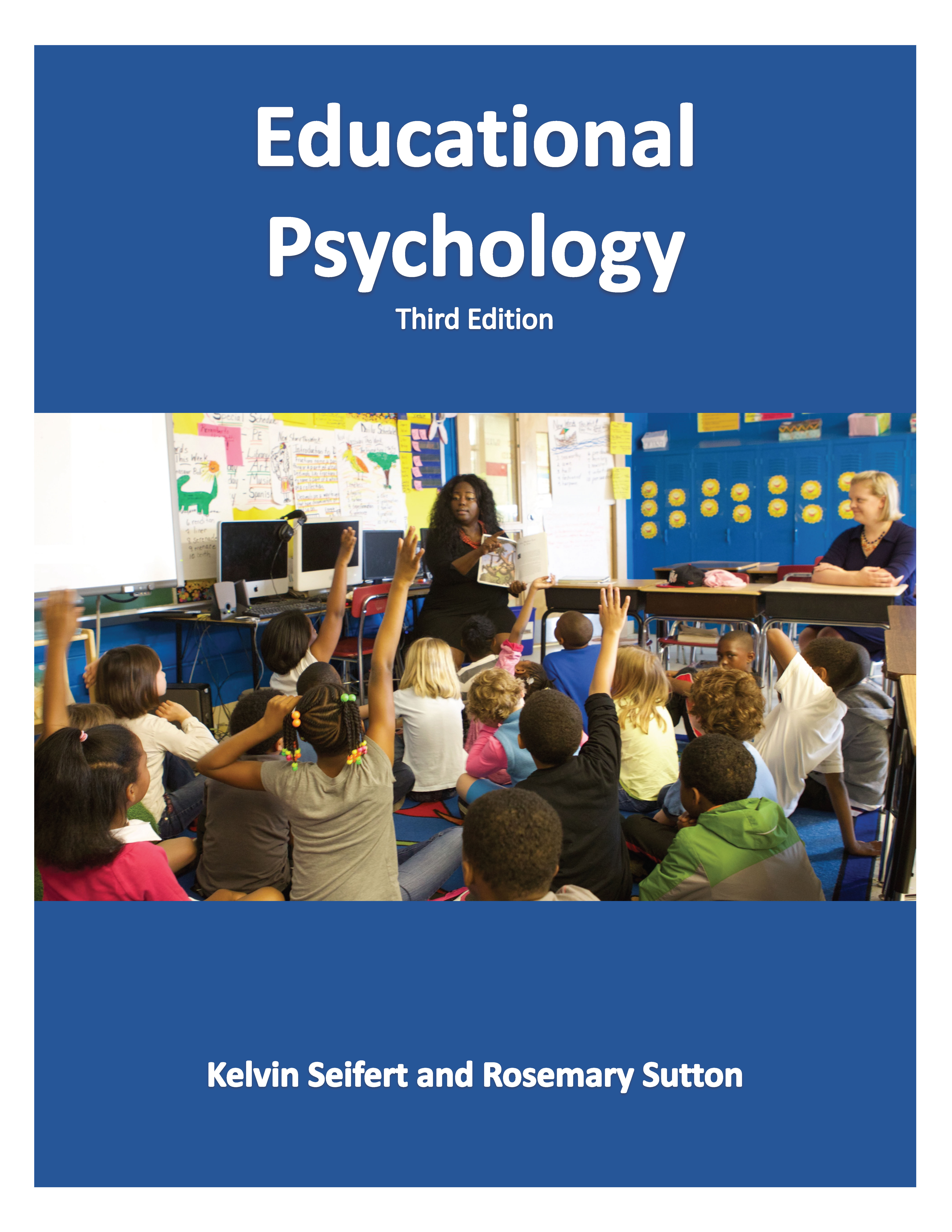 Cover image for Educational Psychology