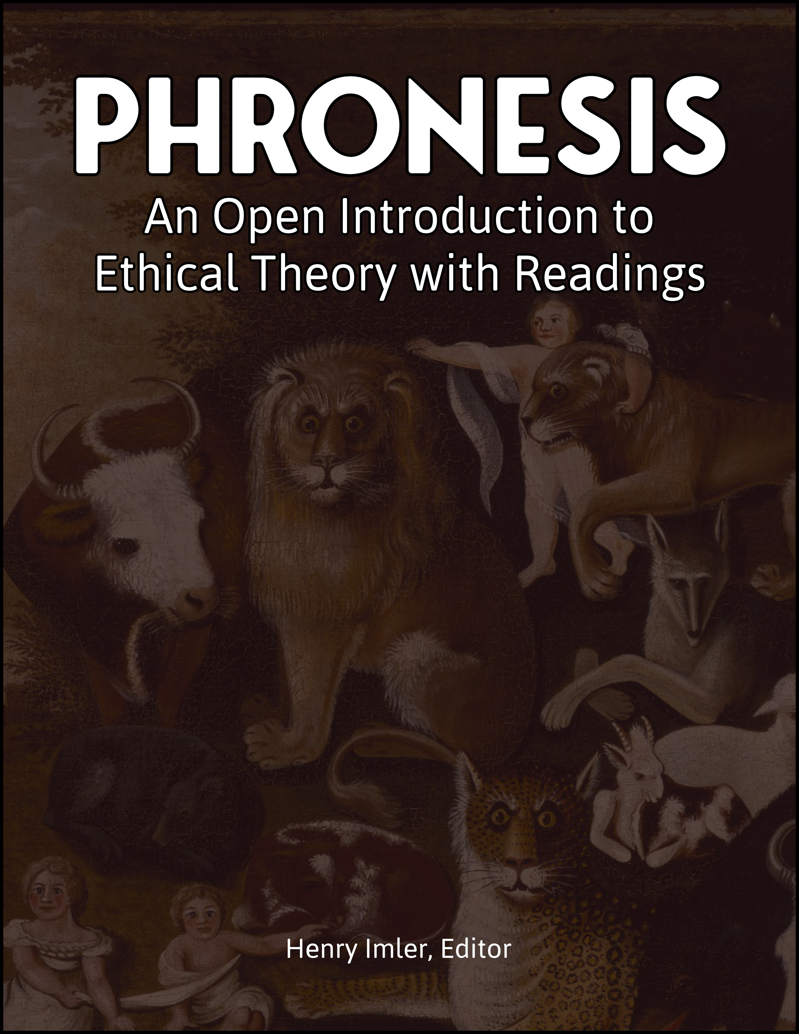 Cover image for Phronesis