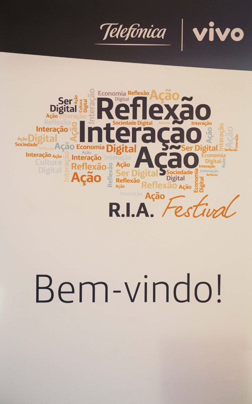 Cover image for R.I.A. Festival