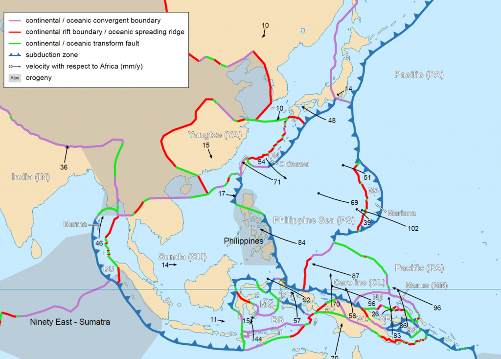 Picture of: East And Southeast Asia World Regional Geography
