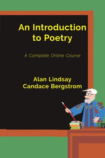 Cover image for An Introduction to Poetry