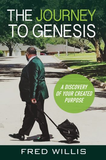 Cover image for The Journey to Genesis