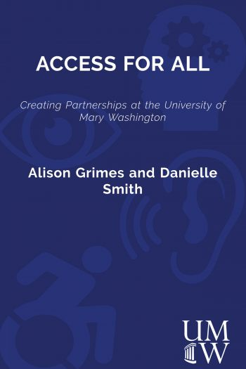 Cover image for Access for All