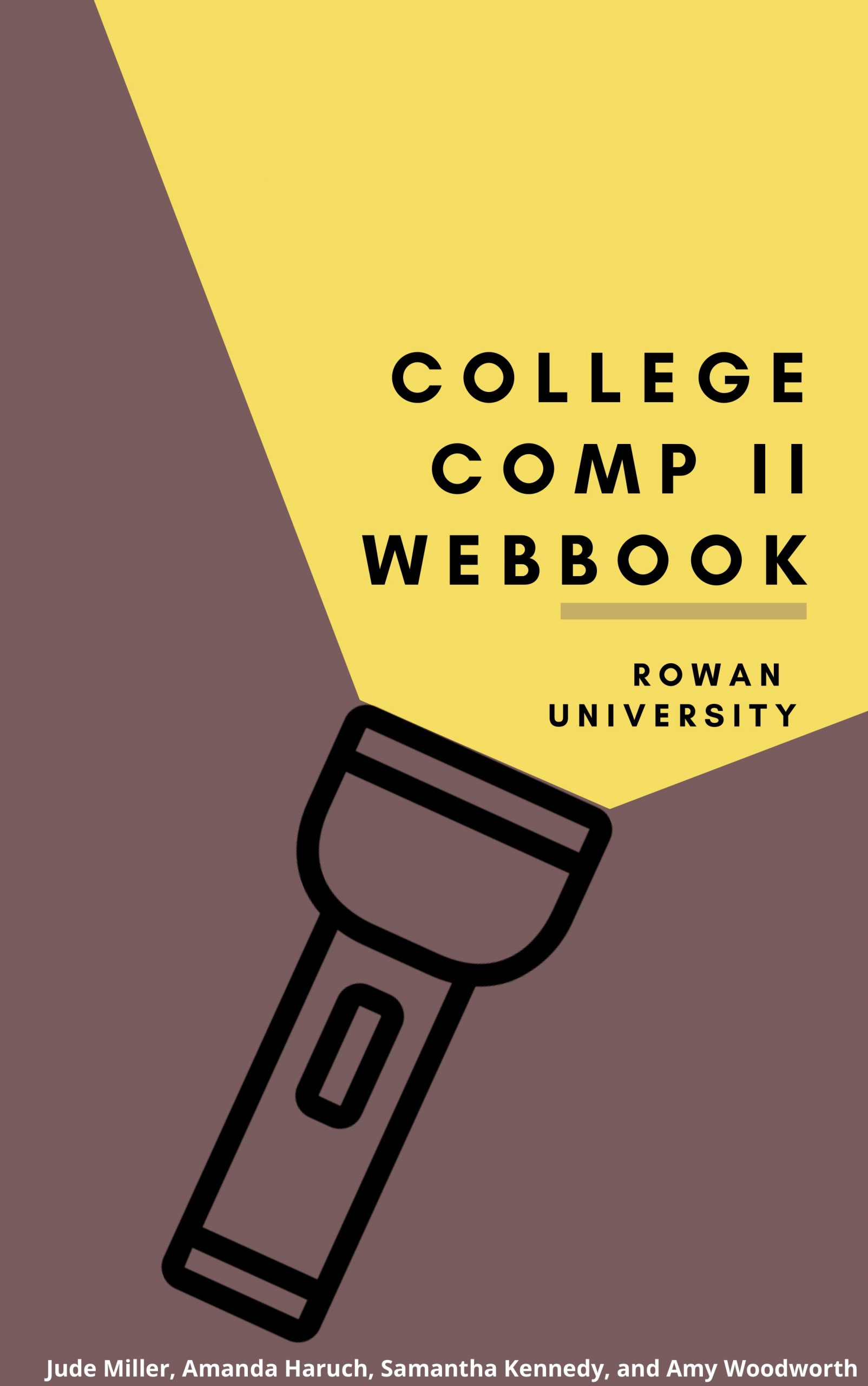 Cover image for College Comp II