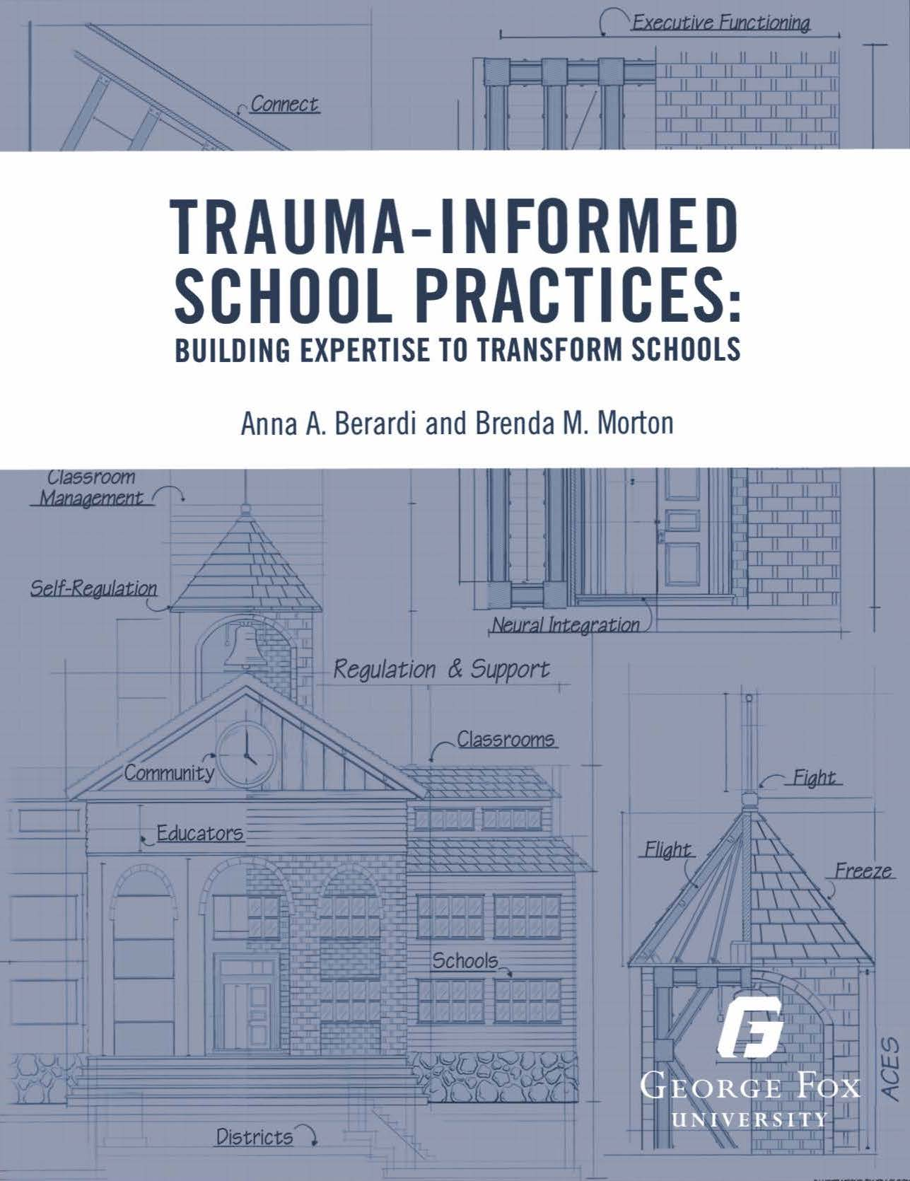 Cover image for Trauma-Informed School Practices