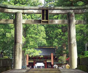 Image of Torii Gate, Japan