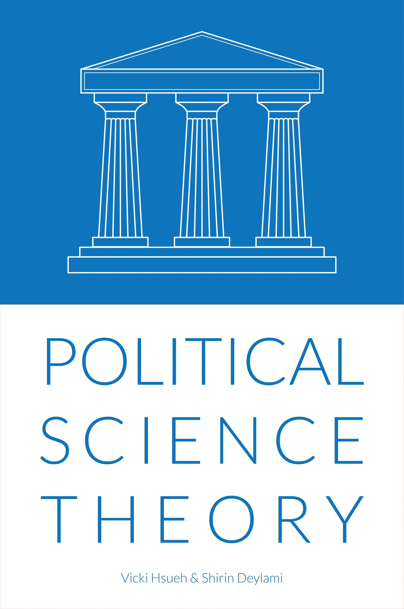 Cover image for Political Science Theory