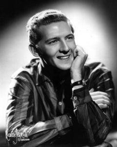 Jerry Lee Lewis headshot