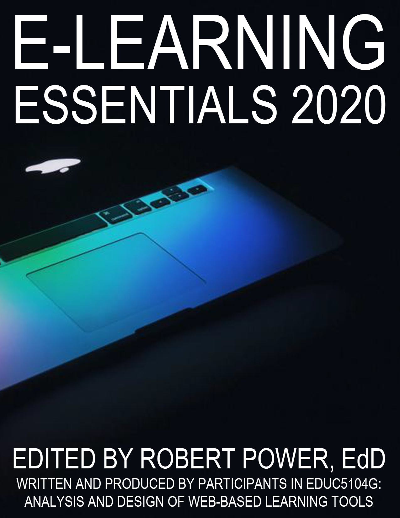 Cover image for E-Learning Essentials 2020