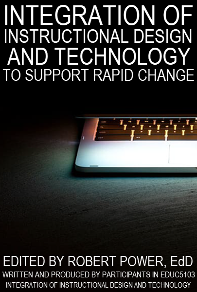 Cover image for Integration of Instructional Design and Technology to Support Rapid Change