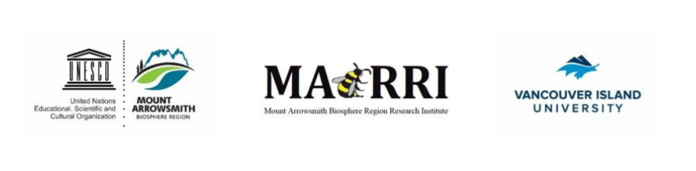 """<img src=""""MABRRI.png"""" alt=""""Graphic icon for the Mount Arrowsmith Biosphere Research Institute and Vancouver Island University """">"""