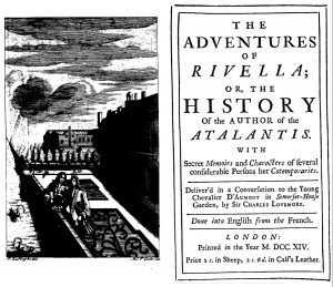 Adventures of Rivella cover image