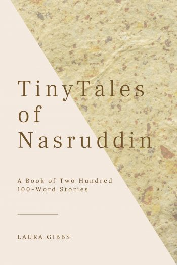 Cover image for Tiny Tales of Nasruddin