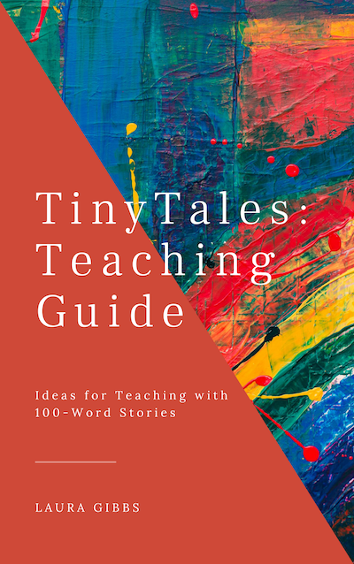 Cover image for Tiny Tales Teaching Guide