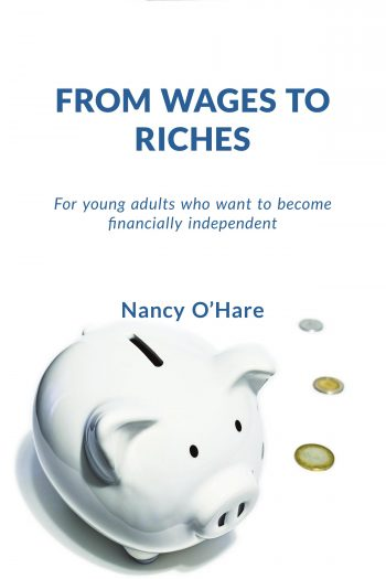 Cover image for From Wages to Riches