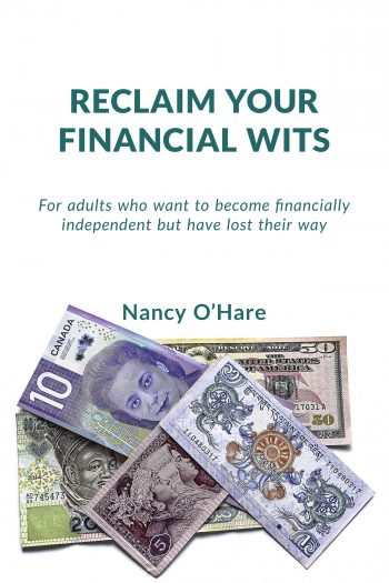 Cover image for Reclaim your Financial Wits