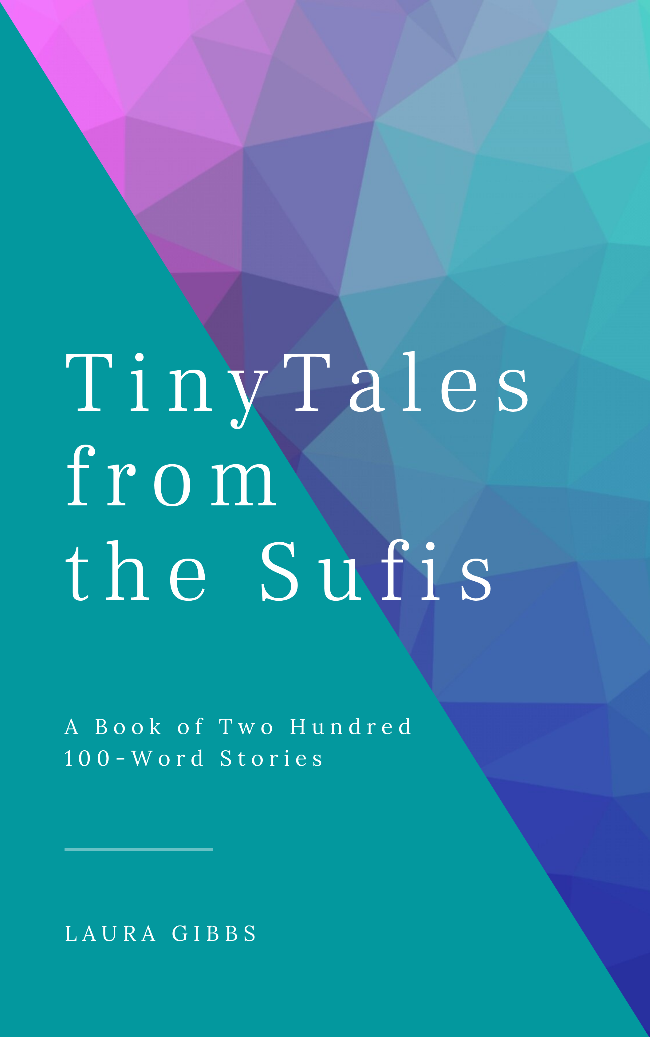 Cover image for Tiny Tales from the Sufis