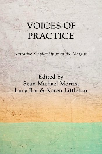 Cover image for Voices of Practice