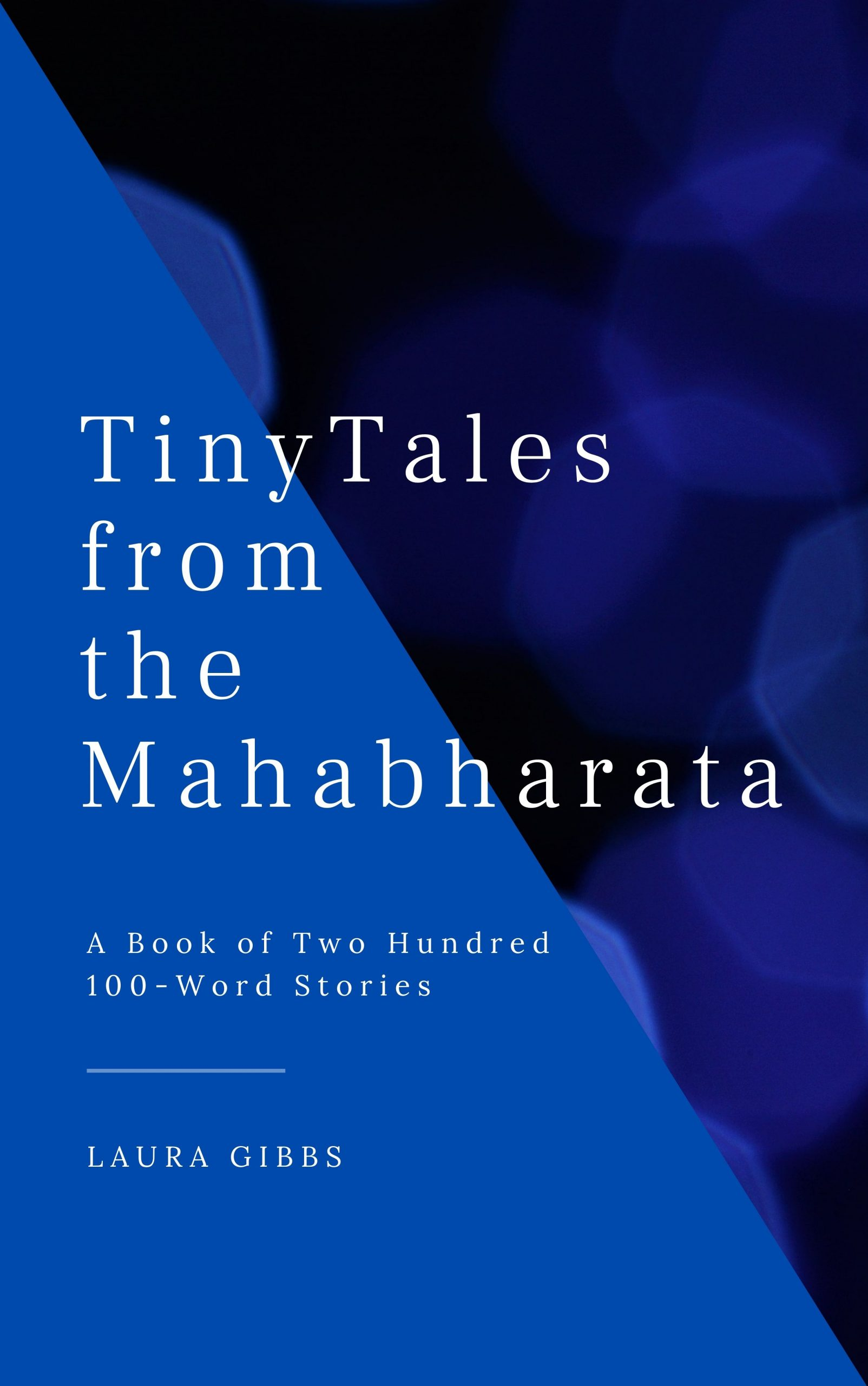Cover image for Tiny Tales from the Mahabharata