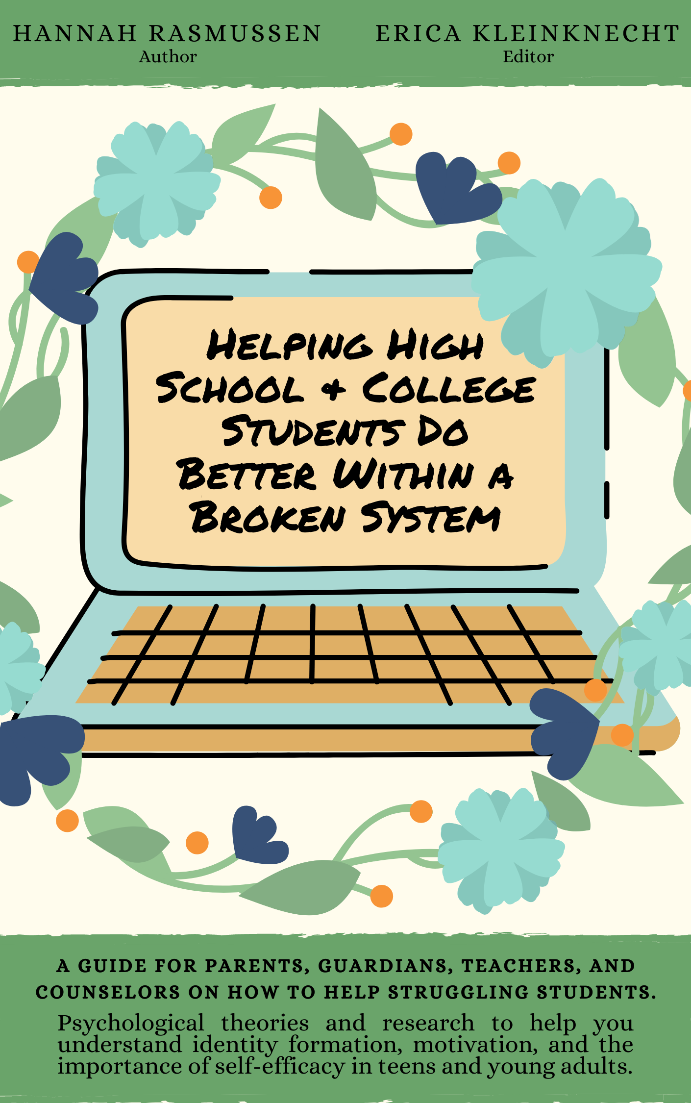 Cover image for Helping High School and College Students Do Better Within a Broken System