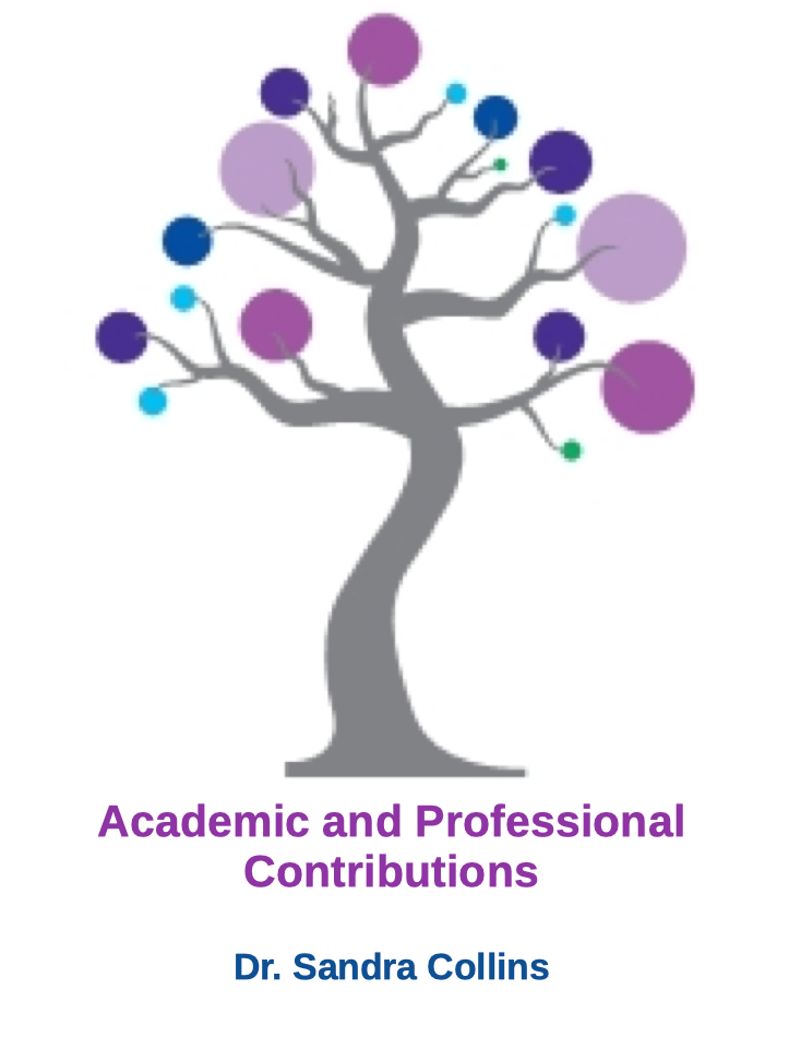 Cover image for Academic and Professional Contributions