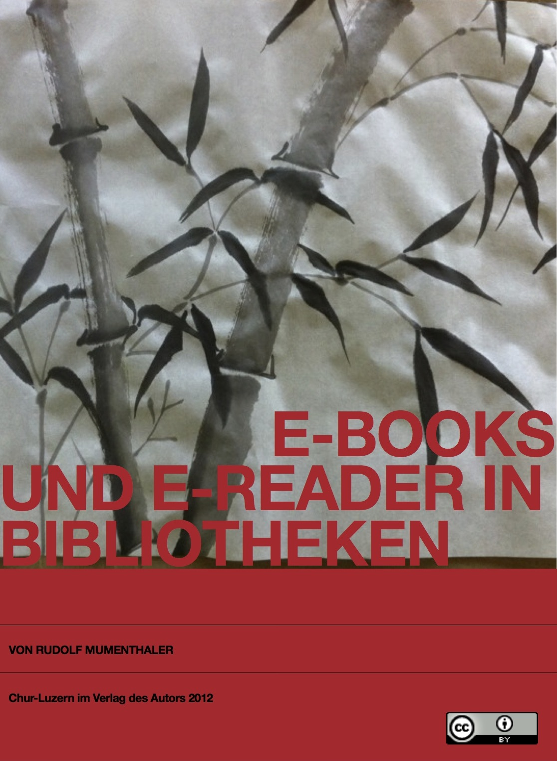 Cover image for E-Books und E-Reader in Bibliotheken
