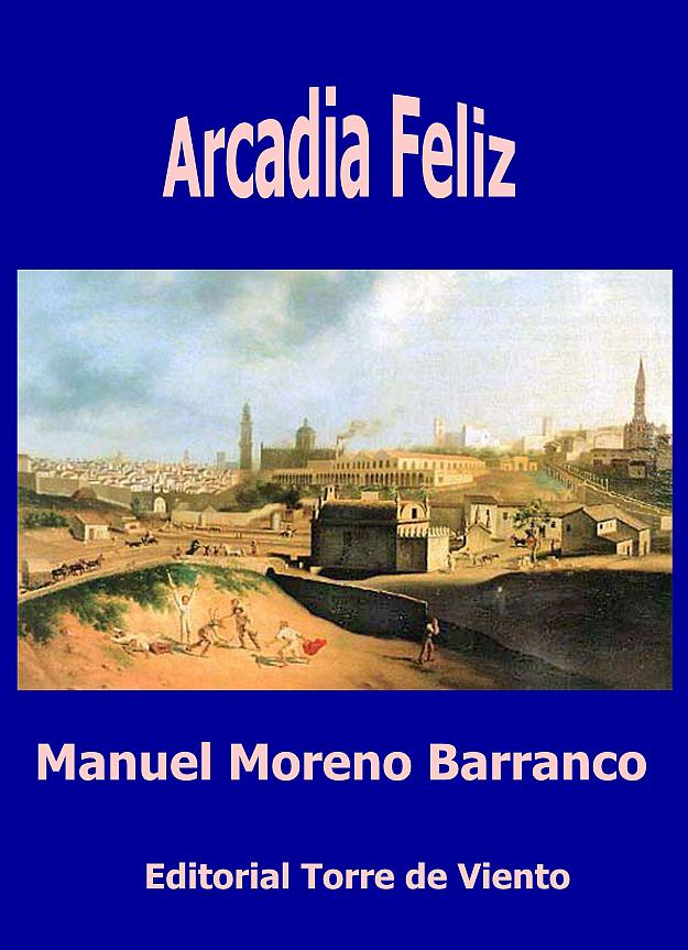 Cover image for Arcadia feliz