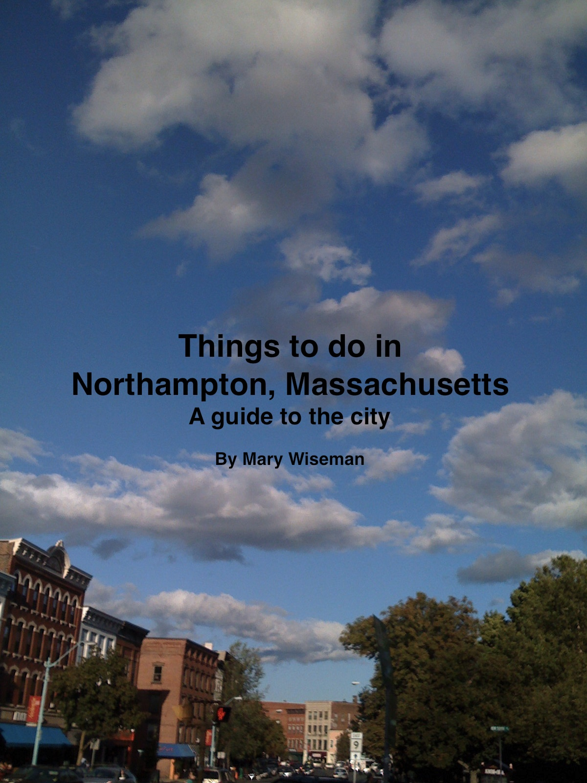 Cover image for Things to do in Northampton, Massachusetts