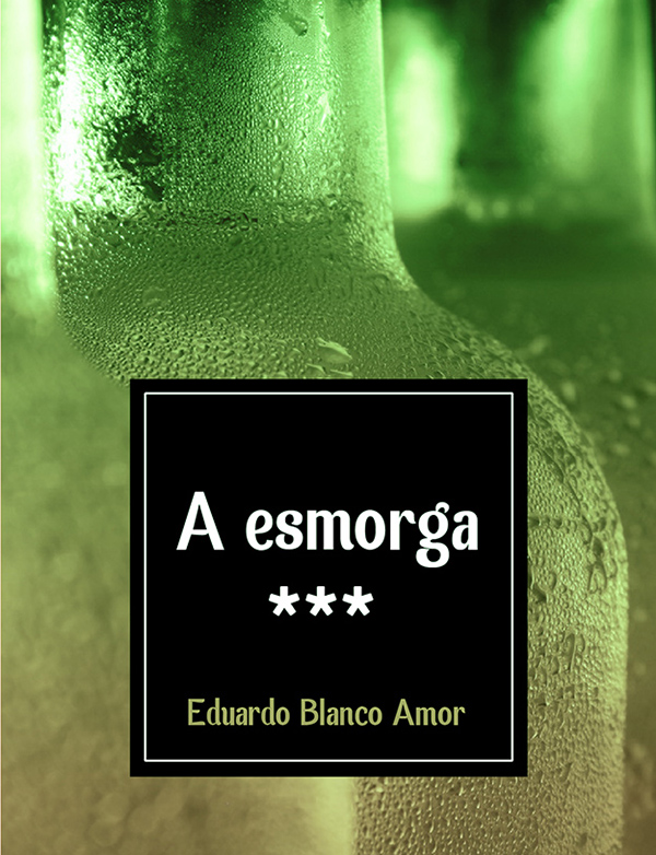 Cover image for A Esmorga