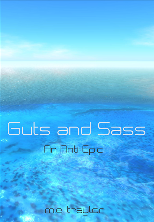 Cover image for Guts & Sass